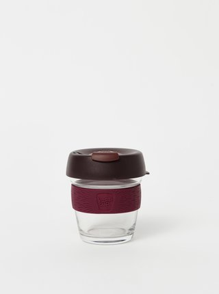 Baut si takeaway KeepCup - bordo