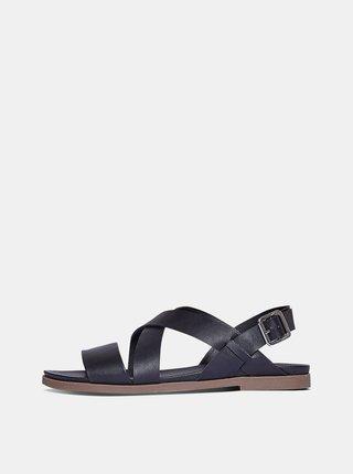 Čierne sandále Dorothy Perkins
