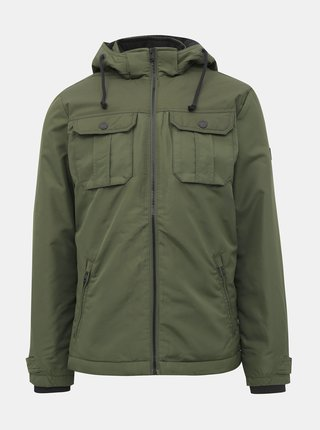 Khaki bunda Jack & Jones
