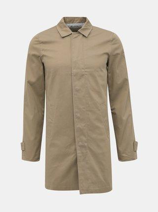 Béžový lehký kabát ONLY & SONS