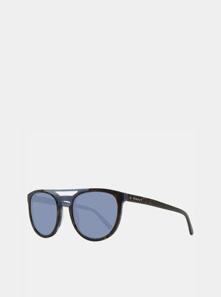 Černé sluneční brýle GANT