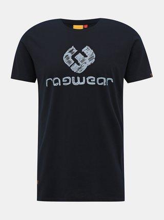 Tricouri pentru barbati Ragwear - albastru inchis