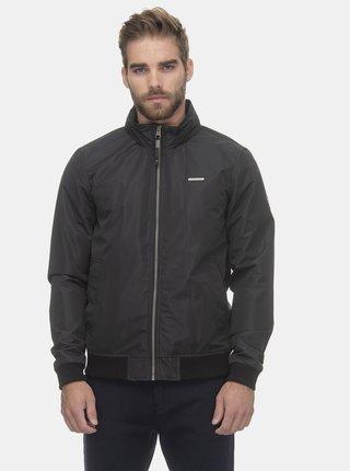 Jachete subtire pentru barbati Ragwear - negru