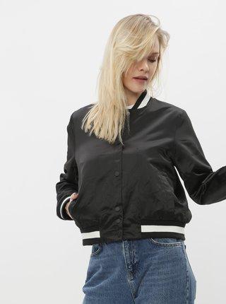 Jachete subtire pentru femei Noisy May - negru