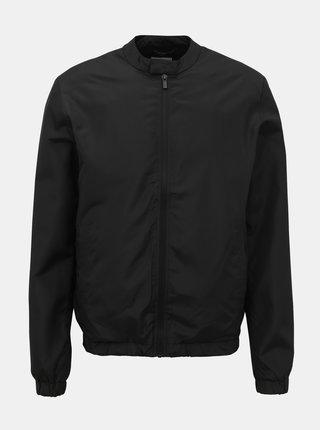 Černá lehká bunda ONLY & SONS Sant Honey