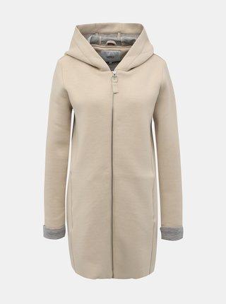 Béžový lehký kabát ONLY Lena