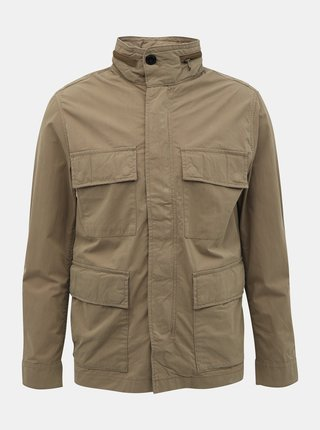 Khaki bunda Jack & Jones Premium Lee