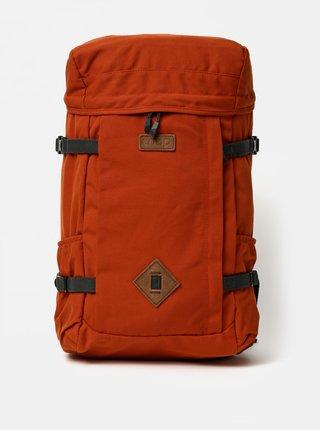 Cihlový batoh LOAP Malmo 28 l
