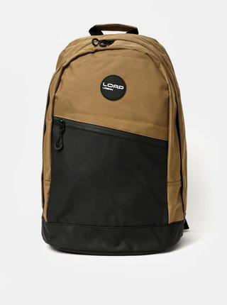 Hnedý batoh LOAP Absit
