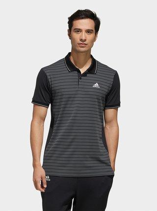 Tricouri si bluze pentru barbati adidas Performance - gri