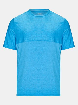 Modré pánské tričko killtec Alfred