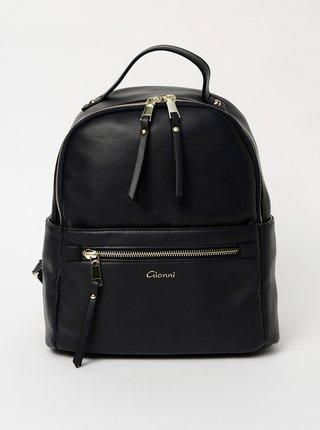 Tmavomodrý batoh Gionni Lille