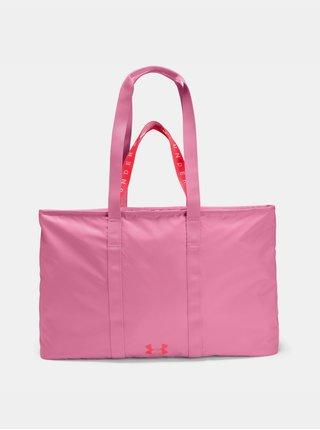 Růžová dámská sportovní taška Favorite 25 l Under Armour