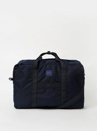 Tmavě modrá sportovní taška GANT