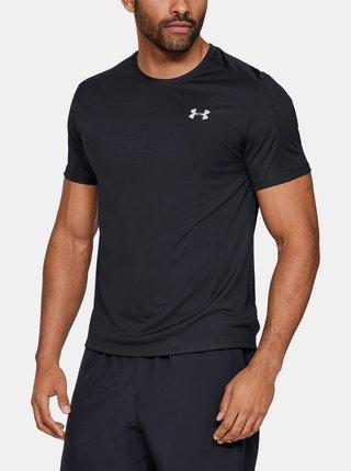 Černé pánské tričko Speed Stride Under Armour