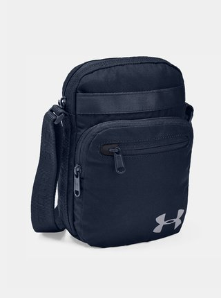 Modrá crossbody taška Under Armour