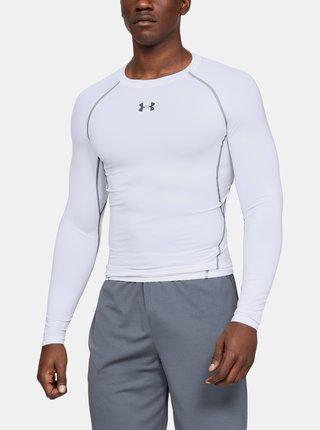 Bílé pánské tričko Under Armour