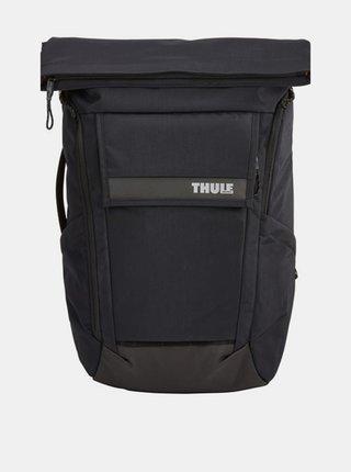 Černý voděodolný batoh Thule 24 l