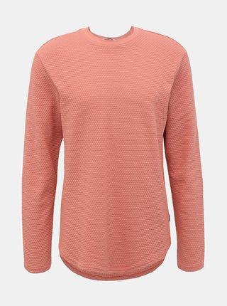 Růžový svetr ONLY & SONS Leech