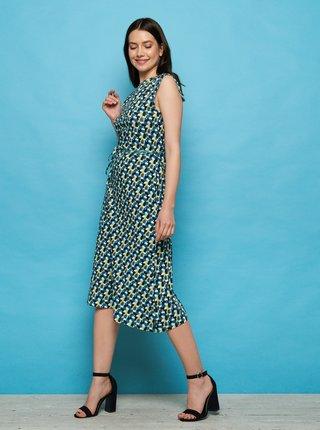 Rochii casual pentru femei Tranquillo - albastru inchis, albastru