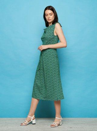 Rochii casual pentru femei Tranquillo - verde inchis