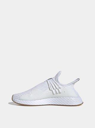 Biele pánske tenisky adidas Originals