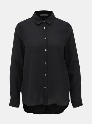 Čierna košeľa ONLY Alma