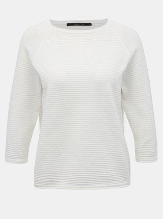 Bílý svetr ONLY Poppy