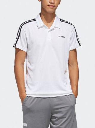 Tricouri si bluze pentru barbati adidas CORE - alb