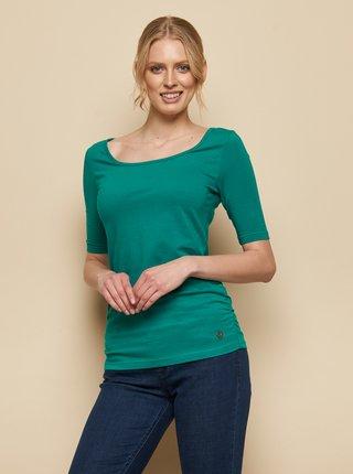 Zelené tričko Tranquillo Pili
