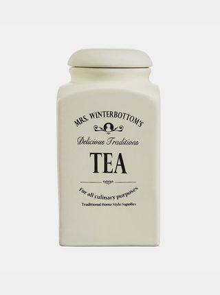 Krémová dóza na čaj BUTLERS 1300 ml