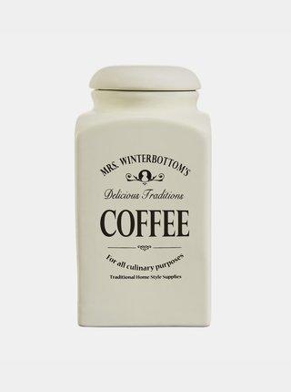 Krémová dóza na kávu BUTLERS  1300 ml