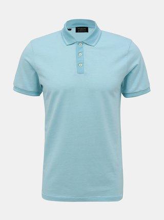 Světle zelené polo tričko Selected Homme Joe