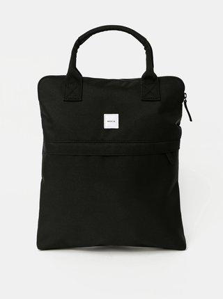 Černá taška na notebook Makia Office Tote