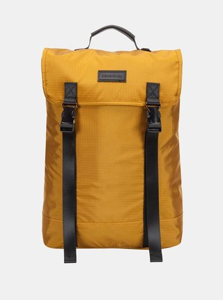 Hnedý batoh Consigned Zane