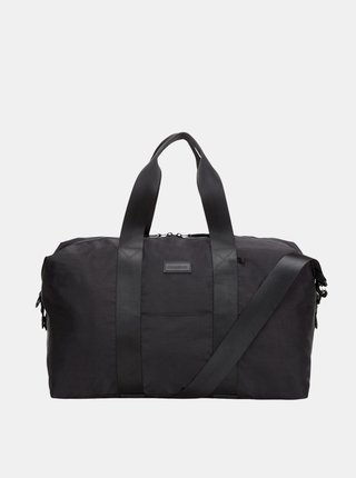 Čierna cestovná taška Consigned Pegasus