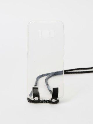Accesorii electronice pentru barbati Hailys - transparent, negru