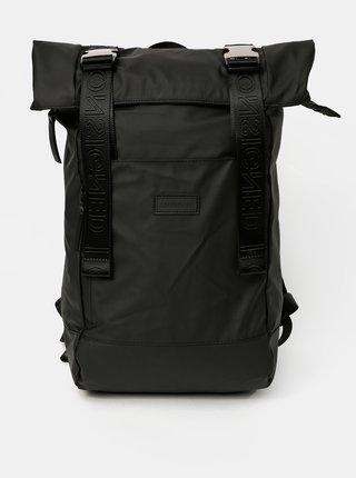 Čierny batoh Consigned Isidor