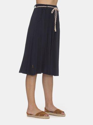 Černá sukně Ragwear Reikko