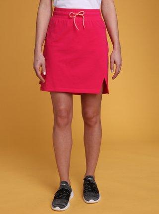 Červená sukně LOAP Adronis