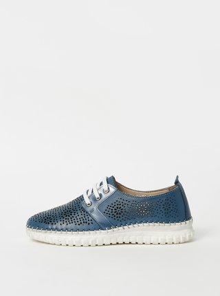 Pantofi sport si tenisi pentru femei WILD - albastru