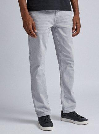 Slim fit pentru barbati Burton Menswear London - gri deschis
