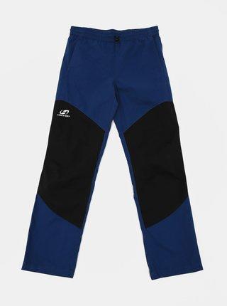 Tmavě modré klučičí kalhoty Hannah Twin