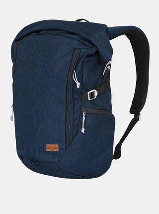 Tmavě modrý batoh Hannah Downtown 28 l