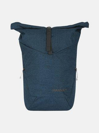 Modrý batoh Hannah Scroll 25