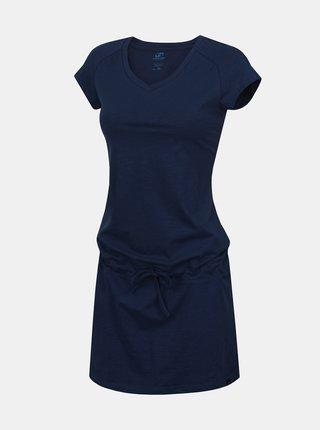 Tmavomodré šaty Hannah Catia