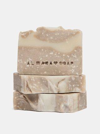 Krémové mýdlo Almara Soap Dead Sea