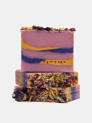 Mýdlo s vůní květin Almara Soap Letní romance