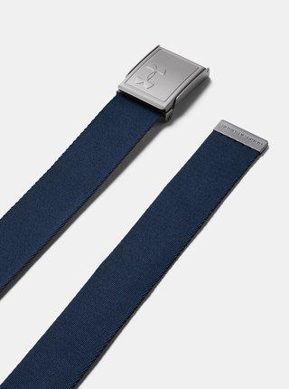Modrý klučičí oboustranný pásek Under Armour
