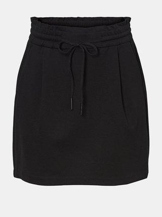 Černá sukně VERO MODA Meva